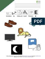FICHAS E