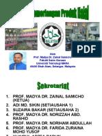 Pusat Kecemerlangan Produk Halal