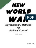 Mark M. Rich - New World War 2nd Edition