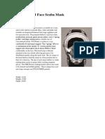 G divers Full Face Scuba Mask.pdf