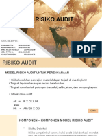Power Point Risiko Audit