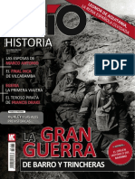 Clio Historia - Septiembre 2016