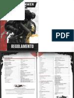 Regolamento 40k 7 Ed.
