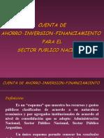 4.3 Cuenta AIF