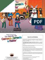 Libro1 La Banda