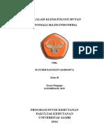 Anomali Iklim Indonesia