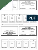 contoh surat suara pilkades 2016.docx