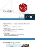 Probability Basics Part1