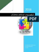 Cómo utilizar una wiki (1)