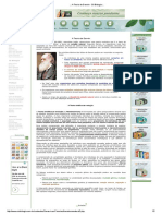 A Teoria de Darwin - Só Biologia __
