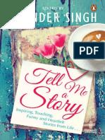 Tell-Me-a-Story-Ravinder-Singh