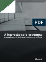 eBook a Interacao Solo Estrutura e Sua Aplicacao Na Analise de Estruturas de Edificios