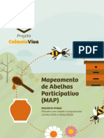 Projeto Colmeia Viva Relatorio Previo WEB-30set2016
