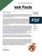 Fresh Facts Oct/Nov 2016