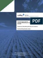 Coffey Tschudi Resource Estimate 13112009 Final