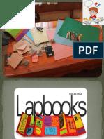 Lap Book