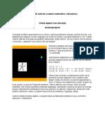 Ucenje Algebre Kroz Animacije