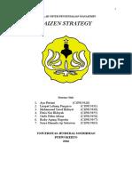 Star Bpkp Batch III_spm_kaizen Strategy