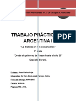 ARGENTINA Cintia y Majo