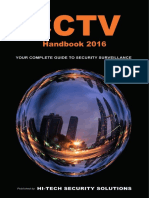 Cctv Handbook 2016
