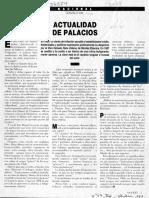 Actualidad de Palacios