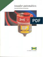 SNR Engrasadores Automáticos