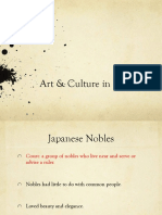 heian art and culture powerpoint compressed