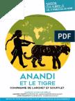 DP Anandi Et Le Tigre VYVS