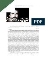 Joseph M. Català Doménech La Violación de La Mirada.