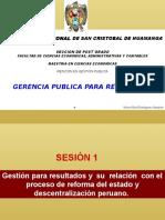 Sesion_1 Reforma, Descentralizacion