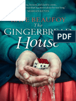 The Gingerbread House, Kate Beaufoy