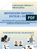 4197 12. Identif Biometric Dact Fac