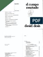 DENIS, Daniel, El Cuerpo Ensen_ado (2)