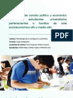 [20.11] Ppt Necesidad de Cambio y Estudiantes. Grupo Lopez Maza Lara.