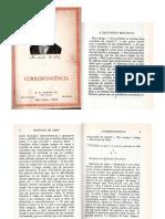 Cartas de Machado de Assis a Quintino Bocaiuva