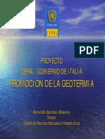 Geotermia Sanchez Covielo