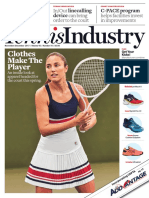 201701 Tennis Industry magazine