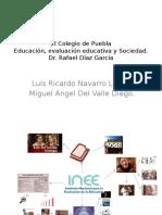 El Colegio de Pueblamapamental