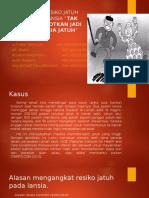 PENGKAJIAN RESIKO JATUH PADA KASUS LANSIA.pptx