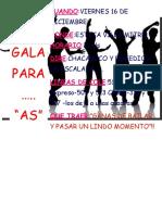 Baile AS -D