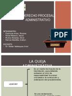 Queja Administrativa (1)