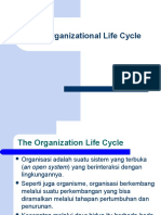 Org.life Cycle