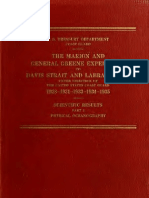(1931) The Marion and General Greene Expeditions to Davis Strait and Labrador Sea