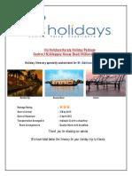 3N 4D.docx- iris holidays