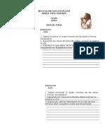 30183444 Prueba Diagnoticas RELIGION