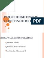 Sesion 11 Procedimiento Contencioso (1)