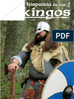 Hispania de Los Vikingos Magazine 1º Final