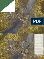 River City -- Map Pack Vol 1