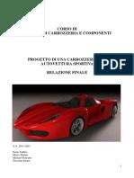 [-Tesine Disegno Di Carrozzeria Ingegneria Modena]004 Anno Accademico 2010-11 Ferrari Ftghujk898 GTO