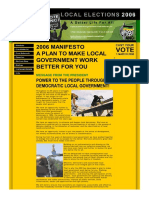 ANC Local Elections 2006 (1)